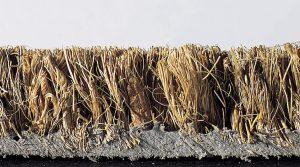 Kokosmat op rol RUCO 17mm (standaard hoogte)