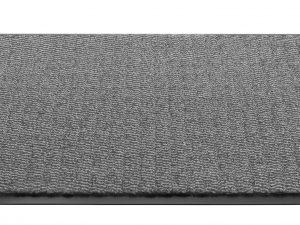 Schoonloopmat Spectrum 014 light grey