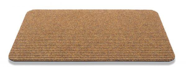 Naaldvilt deurmat op maat FORTUNA   5 kleuren