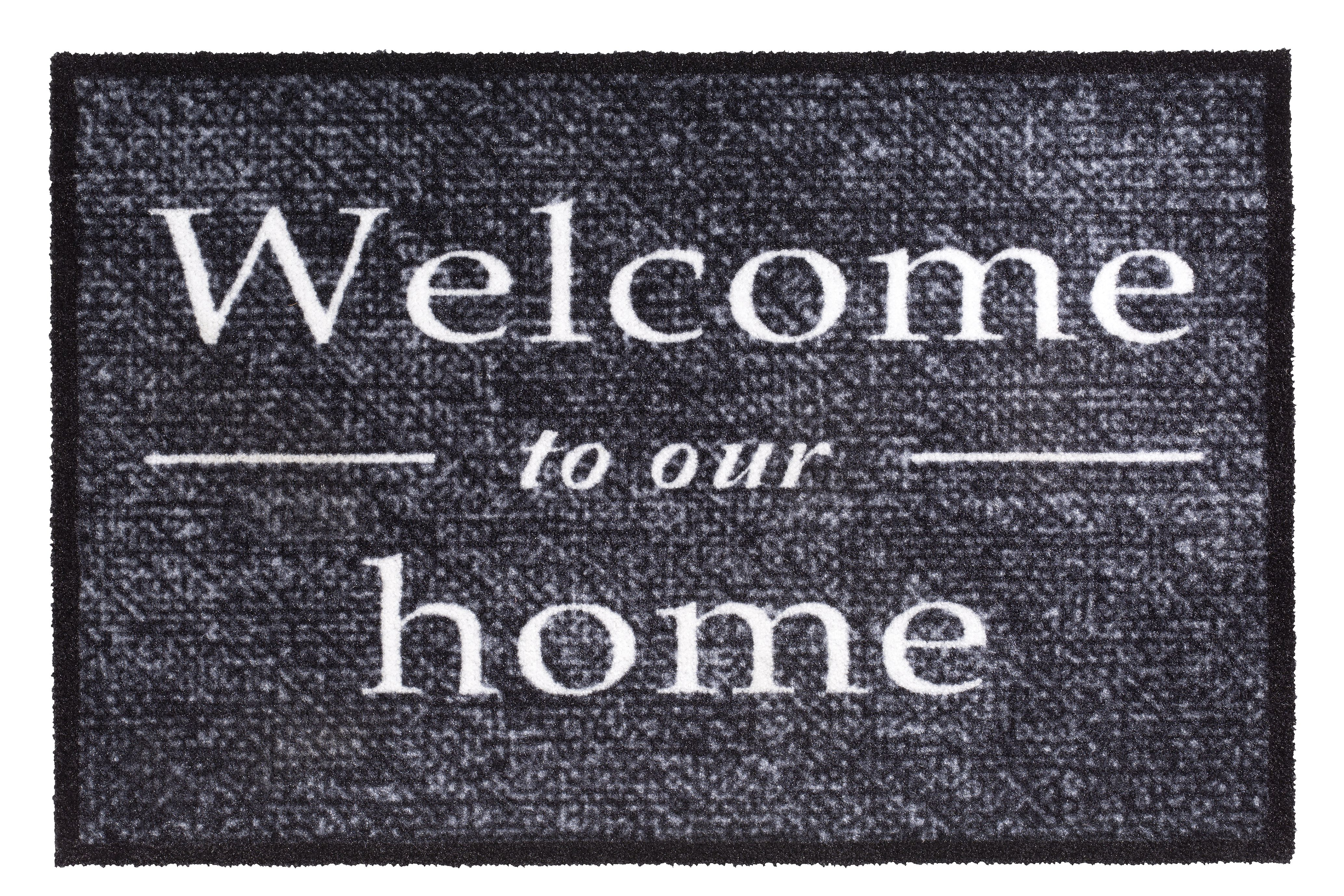 041 welcome to our home 50×75