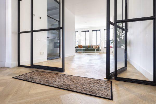 Wasbare deurmat / loper PRESTIGE – 10 verschillende uitvoeringen